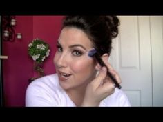 Quick, cheap tip for applying flawless cream blush & highlight!