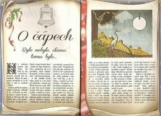 O čápech Tfios, Fairy Tales, Diy And Crafts, Books, Libros, Book, Fairytail, Adventure Movies, Book Illustrations