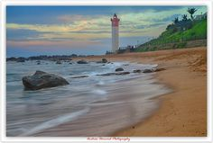lighthouses are always a comforting sight. Family Travel, Places To Travel, South Africa, Abandoned, Lighthouses, African, World, Beach, Water