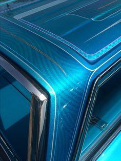 Custom Car Paint Jobs, Custom Motorcycle Paint Jobs, Custom Cars, Painted Trunk, Candy Paint, Lace Painting, Paint Stripes, Pinstriping, Paint Schemes