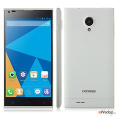 "DOOGEE DG550 5.5"" Android 4.2 Octa Core 1.7 Ghz - 150€"