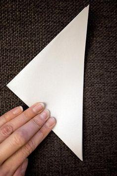 Paperinen latvatähti kruunaa joulukuusen – Aamulehti Blogit