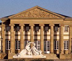 Museum Schloss Rosenstein, Stuttgart
