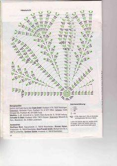 crochet doily - christina - Picasa Web Albümleri