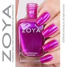 Zoya Blyss BRAND NEW $6