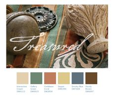 Lifestyle Collection - Treasured
