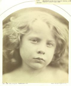 Julia Margaret Cameron 1866