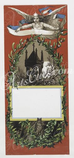 17-Christmas and New Year cards depicting children, angels, doves.103780      ...
