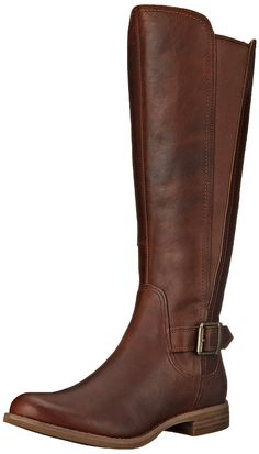Timberland Women's Savin Hill All-Fit Tall Boot >>> New and awesome boots awaits you, Read it now  : Timberland boots