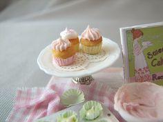 Tiny cupcakes | Flickr - Photo Sharing!
