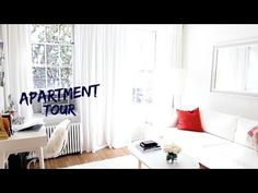 The Everygirl Cofounder Danielle Moss' Chicago Home Tour - YouTube