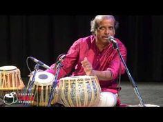 Tabla Talks: How tabla works by Ritesh Das