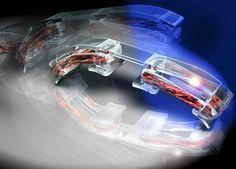 Ciencia para todos: cómo fabricar biorobots con músculos vivos  | N+1: artículos científicos, noticias de ciencia, cosmos, gadgets, tecnología