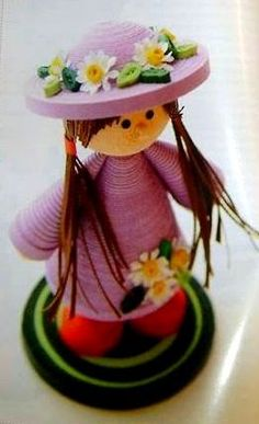 Filigrana - Quilling en Chile (Brenda Soto) https://www.facebook.com/groups/filigranaenchile/