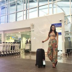 Instagram의 박엄지(Ellyn朴严只)  님: 한국 도착!  . . #린다페로우 #lindaferrow