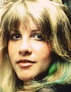 Stevie Nicks 1976