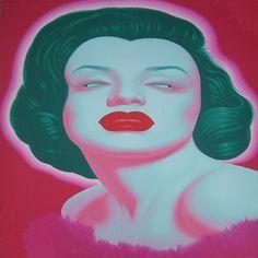 artnet Galleries: Untitled by Feng Zhengjie from Soul of Asia