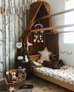 Cute little boy room room You are in the right place about baby room boy Here we offer you the most beautiful pictures about … Baby Bedroom, Baby Boy Rooms, Baby Room Decor, Kids Bedroom, Bedroom Decor, Room Baby, Design Bedroom, Bedroom Lighting, Nursery Design