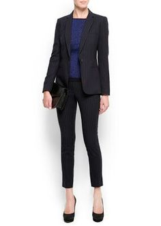 outfit for young women to go on work