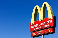 Why Fast Food Is Addictive: Ronald McDonald and The 6 Tastes of Ayurveda.....GREAT article!