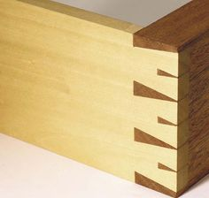 Images For > Single Dovetail Joint Porn Pinterest Awesome - 1238x1177 - jpeg