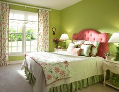 traditional bedroom by Decorating Den Interiors - Susan Sutherlin