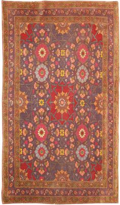 View this beautiful antique Persian Tabriz rug 42386 from Nazmiyal's fine antique rugs and decorative carpet collection in NYC.