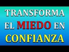 Transforma El Miedo En Confianza | Dr. Cesar Lozano