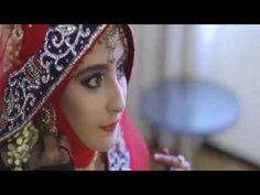 MUSLIM BEAUTIFUL WEDDING - ARABIC NAAT - YouTube