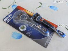 Testa prodotti: Gillette Proglide Manual Rasoio, un rasoio confort...