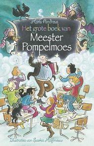 Het grote boek van meester Pompelmoes - Hans Andreus