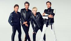 Duran Duran volvió a los primeros puestos y Simon Le Bon se muestra agradecido