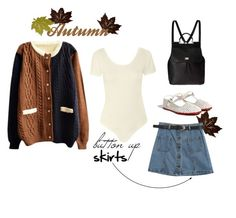 """school: 12"" by martimonet on Polyvore"