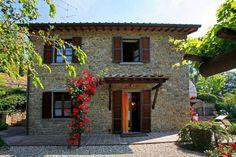 castiglion italy villa rentals - Italian Town and Country