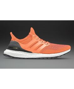 e405dcdeb Adidas Ultra Boost Womens shoes with flywire cables integrate with the  laces for adaptive support