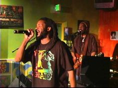 Abja  Live Concert in D C 2005_ANCIENT KING_VI REGGAE_ROOTS REGGAE_TUFF LION_TIPPY ALFRED_