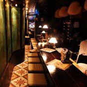 Desnuda Wine Bar & Cevicheria, E Village - www.desnudany.com/menu.php