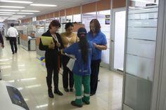 13-03-14 Jornada de sensibilización lúdico artística con el Grupo el Gato Peregrino dirigido a  funcionarios de DADEP.