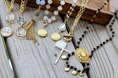 Simple Joys handmade jewelry