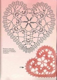bruges … bruges Plus Crochet Diagram, Freeform Crochet, Crochet Chart, Thread Crochet, Crochet Motif, Irish Crochet, Crochet Doilies, Crochet Lace, Crochet Stitches