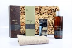 Mens Wash And Go Gift Basket $119