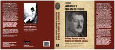 Aubrey Herbert and the making of Modern Albania