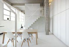 Beautiful Houses: Loft FOR