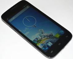 Test Kazam Trooper X5.5. Duży smartfon za małe pieniądze #Kazam #smartphone #gadgets
