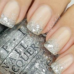 Cute French Nail Art picture5 http://amzn.to/2sD0Po8