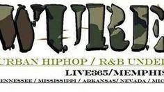 WURE-FM URBAN HIPHOP