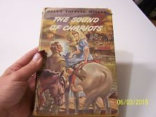 1947 The Sound of Chariots Helen Topping Miller