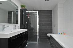 1000 images about moderne badkamers on pinterest van duravit and met for Moderne badkamers