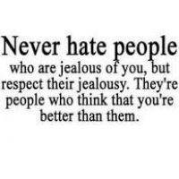 Image result for quotes about jealousy