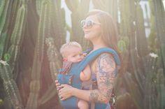 Benefits of Babywearing | Ergobaby Blog | #babywearing #whyibabywear #ergobaby #lovecarrieson